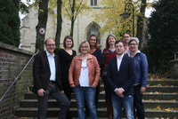"Das Team von ""Dülmen Marketing"""