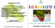 Cover CD 1 der MusiKiste